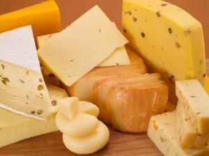 едим самый полезный сыр