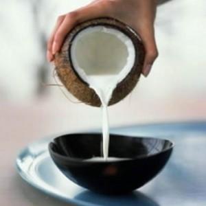 кокосовое молоко полезные свойства