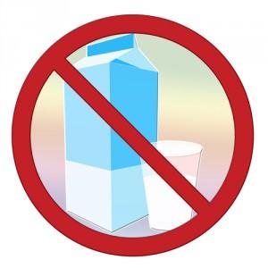 Молоко вредно?