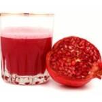 Гранатовый сок полезен