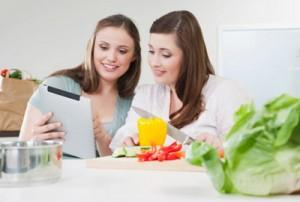 продукты снижающие аппетит