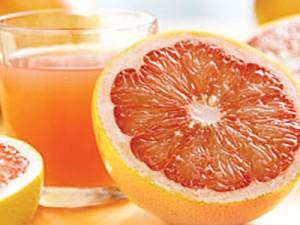 грейпфрутовая диета для похудения по дням недели