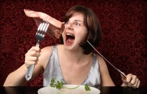 белковая диета польза