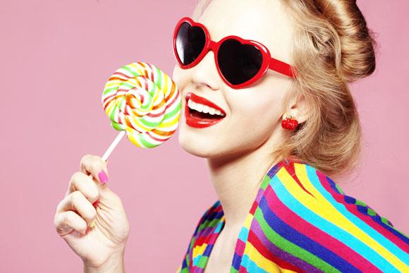 какие сладости можно есть при диете?