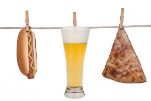 Вредные продукты для печени человека